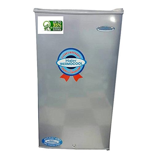Single Door Refrigerator HR-134BS R6- SLV Energy Saving