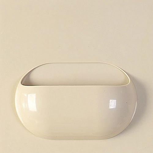 Wall Storage Basket Bathroom Kitchen Study Creative Hanger Holder Multifunctional Box Organizer