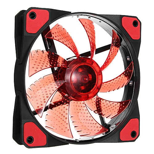 Liquid CPU Cooler Water Cooling System Radiator Single Fan For INTER AMD