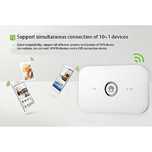 E5573cs-609 Wireless 4G Wifi Router FDD-LTE150M
