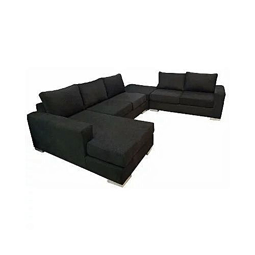 PROMO PROMO U-shaped Sofa. (DELIVERY ONLY IN LAGOS)