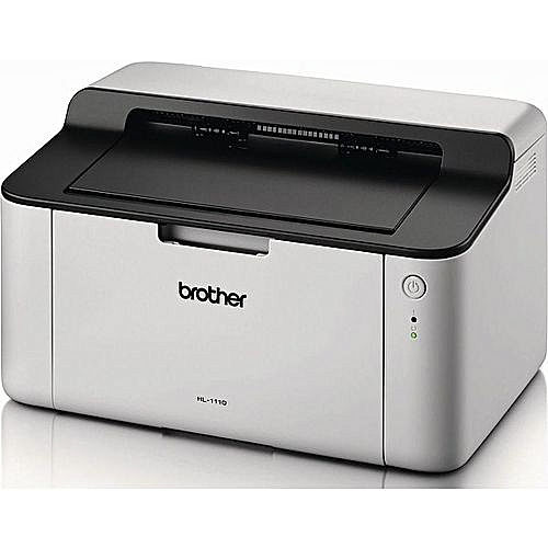 Brother HL-1110 Laserjet Monochrome Printer
