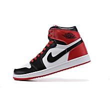 23cae7cfe29f84 AJ1 Men  039 s Basketball Shoes Air Jordan 1 Sneakers