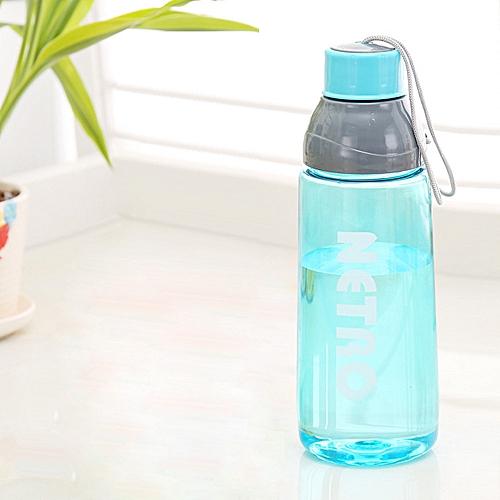 Portable Travel Sport Tea Water Seal Bottle 800ml Travel Bottle