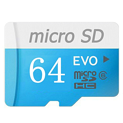 Micro Memory SD/TF Card 64/128/256/512 GB