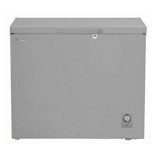 Chest Freezer - H340CF - Silver
