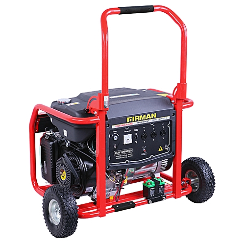 8.4KVA Generator ECO10990ES