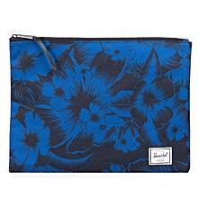 61c9a7ec5ed Network XL - Jungle Floral Blue