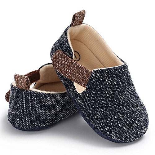 Baby Boy Girl Shoe First Walkers Soft Sole Toddler Shoes