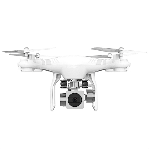SH5HD 2.4G RC Quadcopter Electricity Adjustment 0.3MP HD Camera Drone FPV Gift