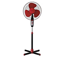 16-Inch Standing Fan 40 ND With High Efficiency Blades