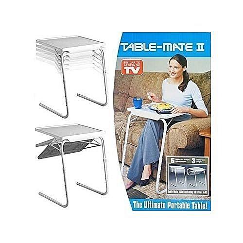 Foldable Table Mate II