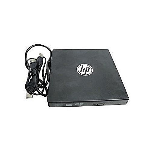 USB External DVD-rw Drive