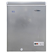 Chest Freezer - HTF103S - Silver height=220