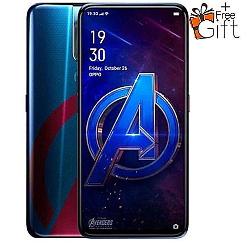 F11 Pro Marvel's Avengers Limited Edition 6 5