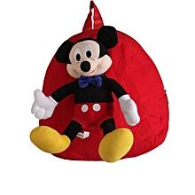 5bd241c8897 Mickey Mouse Teddy Bag Small