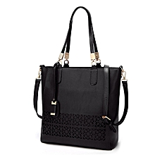 Black Ladies Hand Bag e1534026efb3d