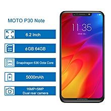 Cellphones & Telecommunications Fast Deliver Original Moto E5 Plus 6.0 Inch 4gb Ram 64gb Rom Dual Camera Lte Snapdragon 430 Octa Core 1.4ghz Zui 3.5 5000mah Battery Phone Soft And Light