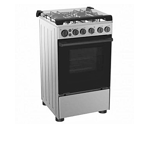 MIDEA 3x1GAS & ELECTRIC COOKER 20BMG4Q007-s (white)