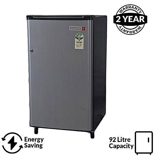 Refrigerator SFR92 - Silver