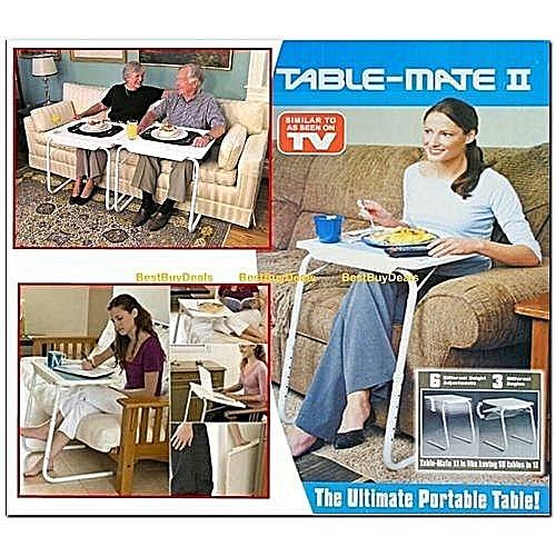 Table Mate II
