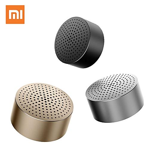 Mi Bluetooth Speaker Stereo Portable Wireless Speakers Mini