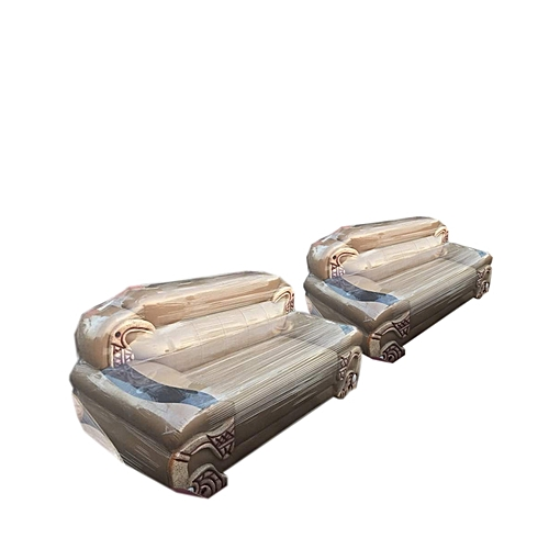 Calvin 7 Seater Leather Set