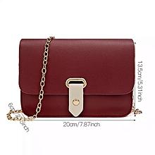 dcbfab94fedc Designer Chain Crossbody Bags Women Luxury Handbag