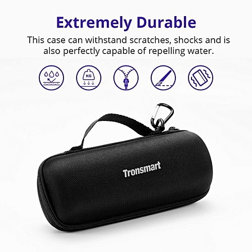 Tronsmart Element Bluetooth Speaker Box Waterproof Protective Carry Storage Case QTG-W