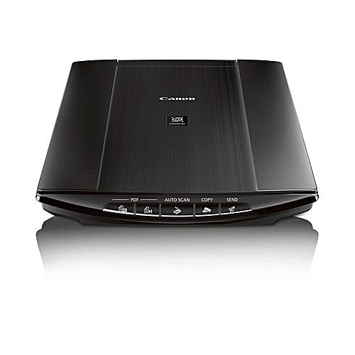 Canon Canoscan 220 Flatbed Scanner