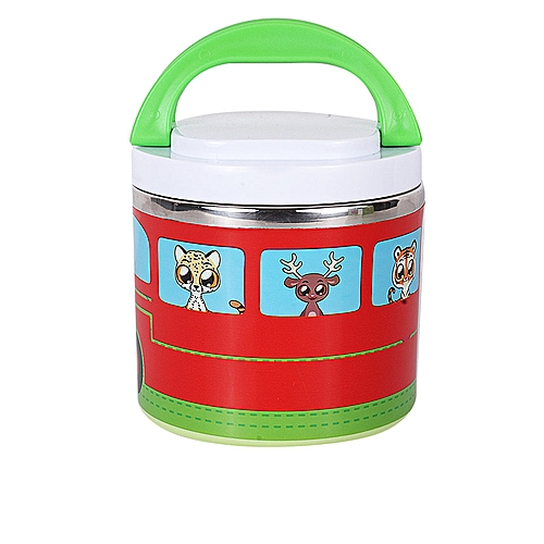 Kid'S Lunch Box (650Ml)