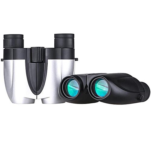 10x25 Compact Night Vision Binoculars