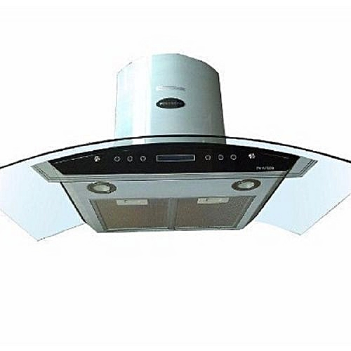 Digital Cooker Hood With Vent + Non Vent - PV-HFD90 - 90cm