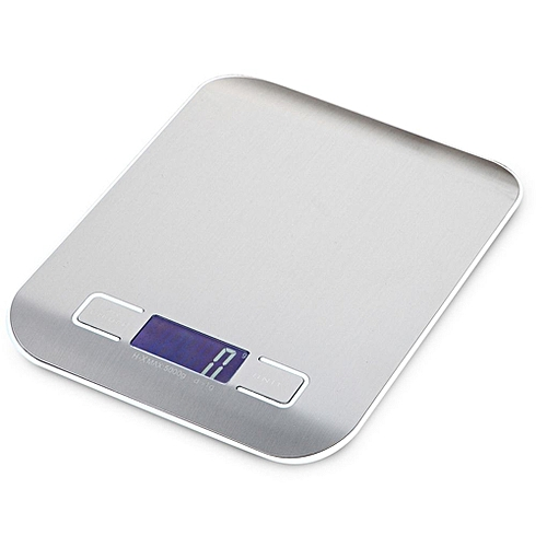 Kitchen Measuring Electronic Digital Weight Scale Balance Scales Lab Scales 5KG/1G 10KG/1G Portable