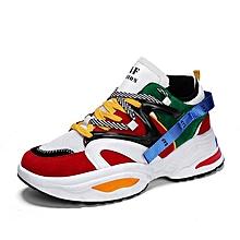 Fashion 2019 New Tide Shoes Men  039 s Shoes Sports Shoes c362c6d87