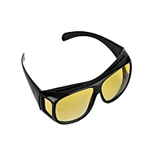 03a738324d55 HD Vision Night Safety Driver Glasses And Gaming Glasses