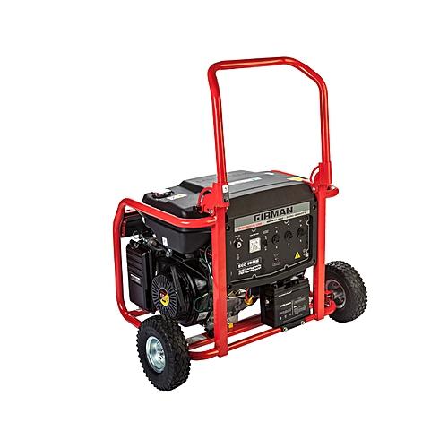 Sumec Firman Eco3990es 3.2kva 2900watts Firman Generator Key Start