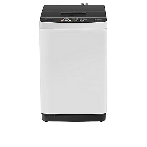 Hisense Top Load Full Automatic Washing Machine - 8kg