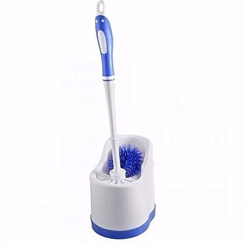2 Way Toilet Brush