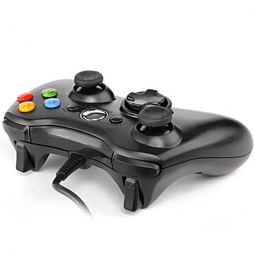 PC Controller Pad For PC, Laptop And Microsoft Windows - Not For Xbox 360 Console