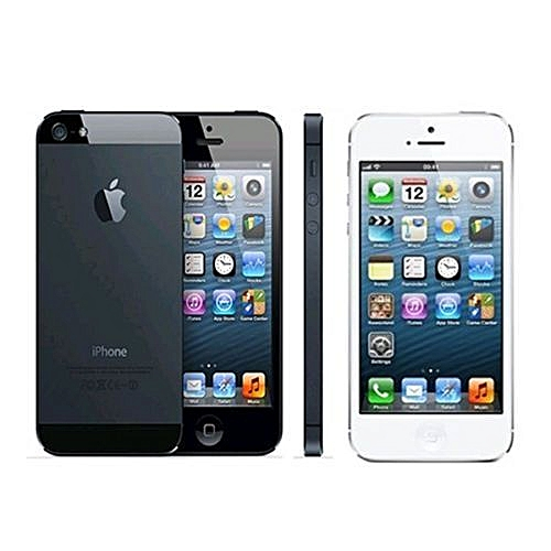 IPhone 5S 16GB With Finger Sensor 4G LTE ( Gift )