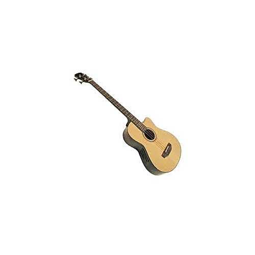 Music Instrument Acoustic Bass Guitars Uk