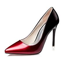 9d18ffd0f6 Women Shoes Women High Heels Pumps Thin High Heels Sexy Pumps Shoes Heels- red