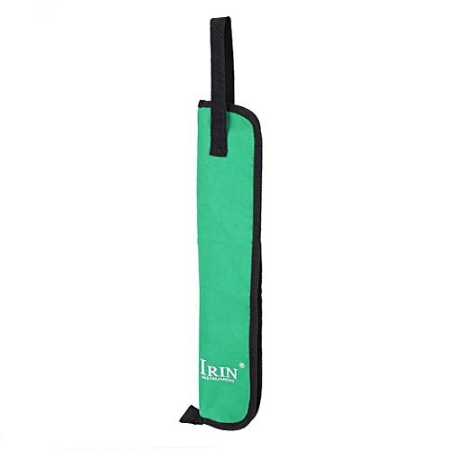 IRIN Oxford Cloth Drum Stick Storage Hanging Bag Handbag With Handle 5 Colors
