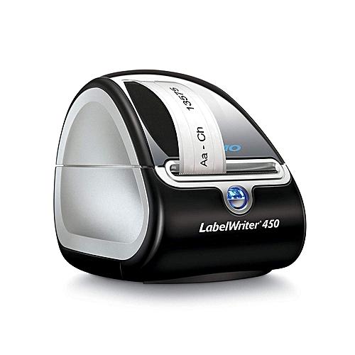 Labelwriter 450 Thermal Label Printer - Barcode Printer
