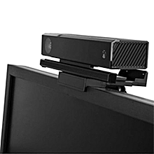 TV Clip Mount Stand Holder Bracket For XBOX ONE Kinect 2.0 Sensor Game, used for sale  Nigeria