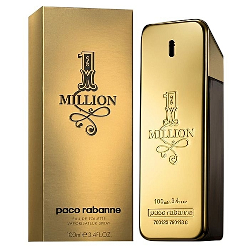 Paco Rabanne 1 Million For Men 100ml EDT