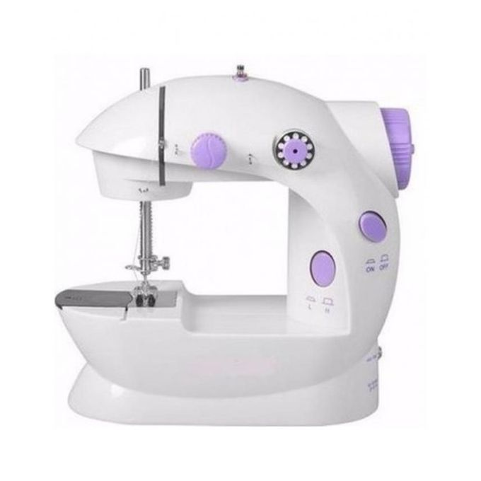 Universal 2 In 1 Portable Mini Sewing Machine   Buy online ...