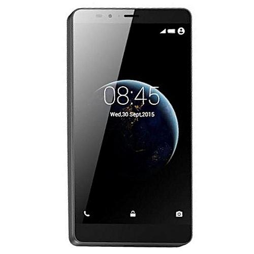 Note 2 (X600) 6-Inch IPS LCD (1GB RAM,16GB ROM) Android 5 1 Lollipop, 13MP  + 2MP Smartphone - Dark Grey