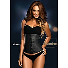 2de6f8cb6d6 Latex Shapewear Waist Trainer Cincher